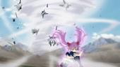 Sky Dragon's Wave Wind