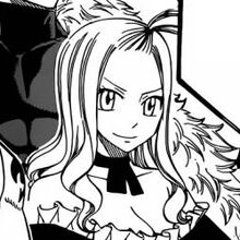 Mirajane Official Art / Official artworks are often published in popular magazines like.