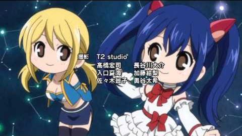 Fairy Tail OVA Ending 2