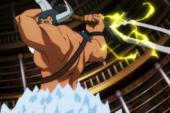 Memory-Make: Blade of Flashing Lightning