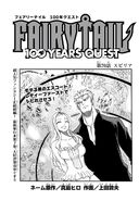 Capítulo Fairy Tail 100 Years Quest - 70