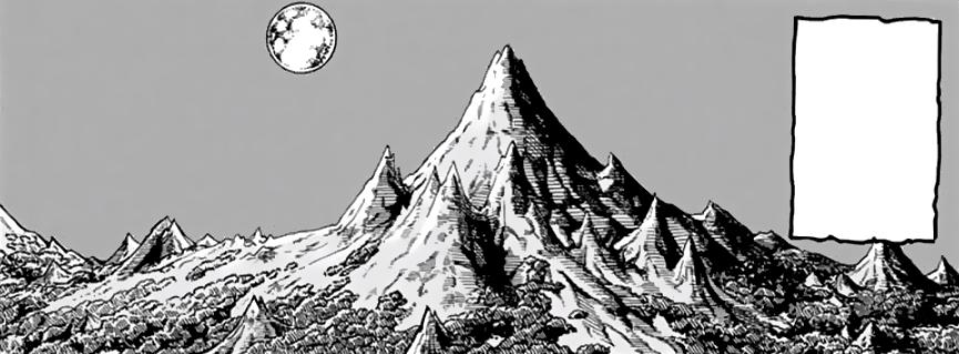 Montaña de la Luna Negra