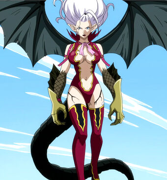 Mirajane Mirajane Fairy Tail Characters / How come no one in fairy tail has who is the strongest character in fairy tail?