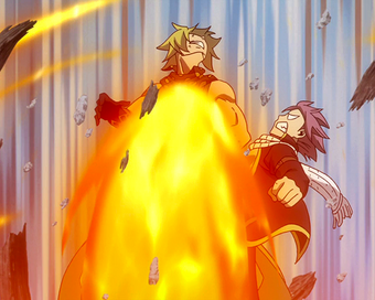 Download Etherious Jackal Fairy Tail Gif