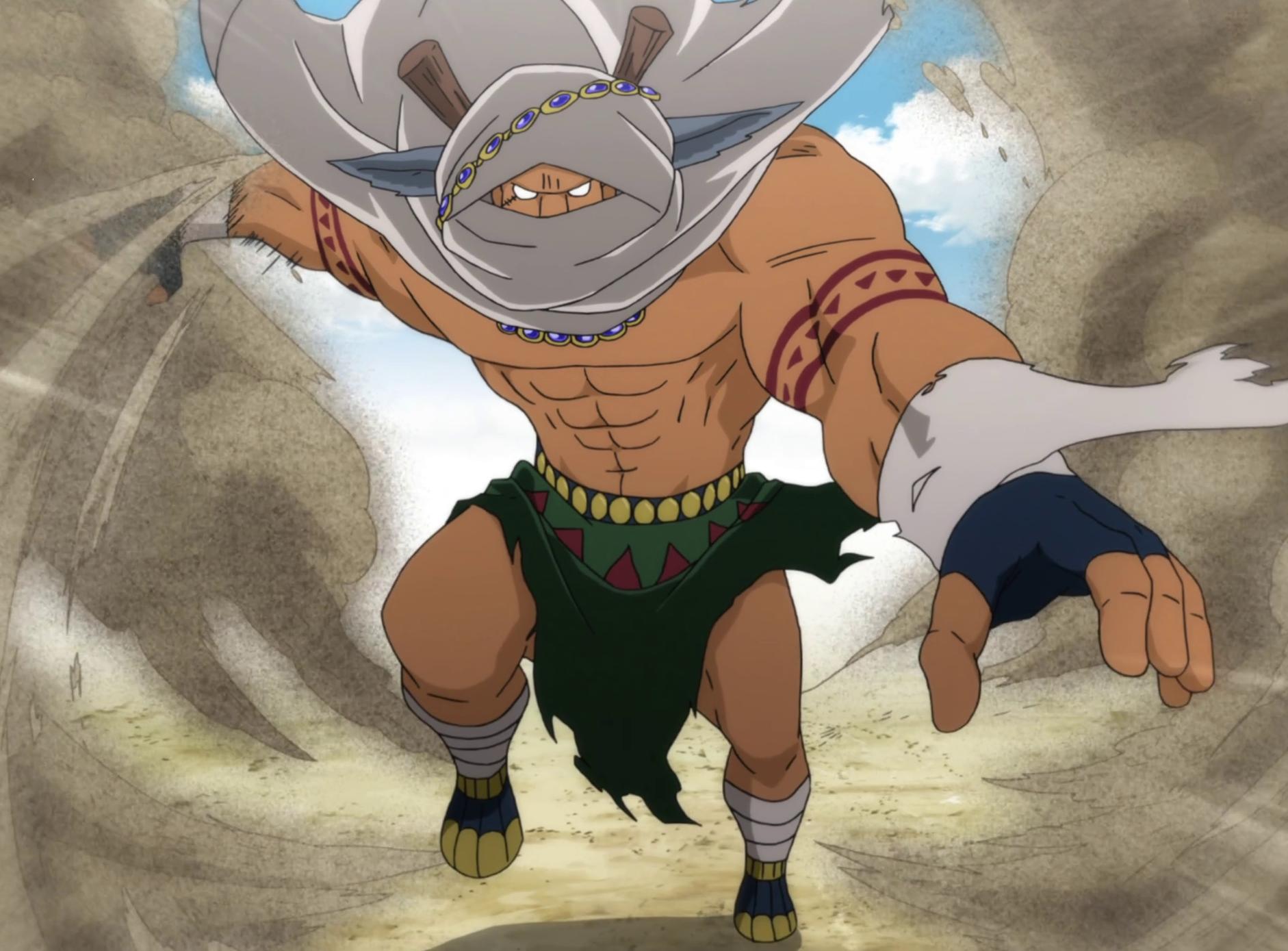 Beast Soul: Sand Beast