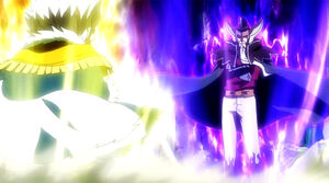 Makarov and Hades' Magic power.jpg