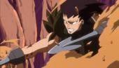 Iron Dragon's Shovel