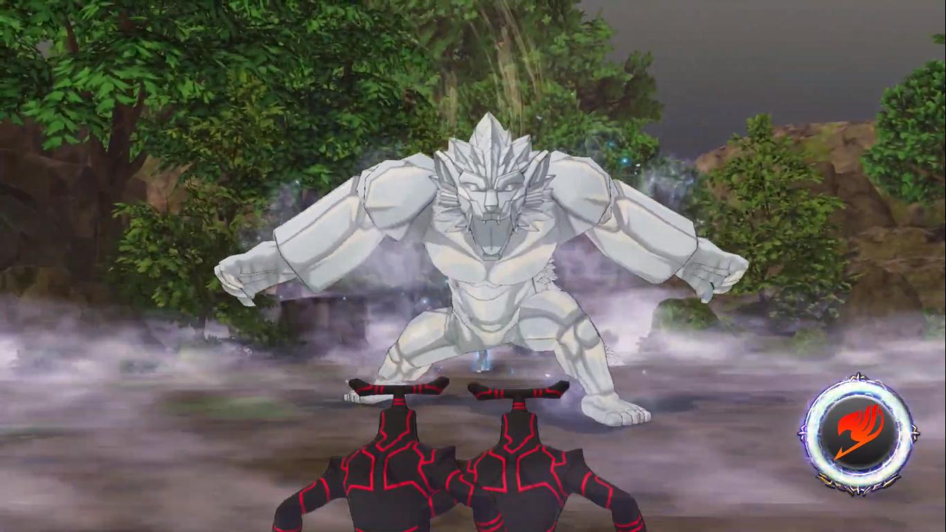 Ice-Make: Snow Beast
