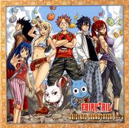 Fairy Tail Original Soundtrack Vol 3