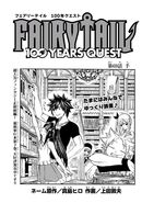 Capítulo Fairy Tail 100 Years Quest - 69