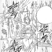 Hakune's diamond effect