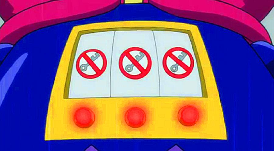 Bono Anti-Link