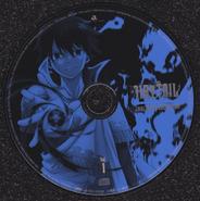 FT Final Series OSC Vol. 1 CD