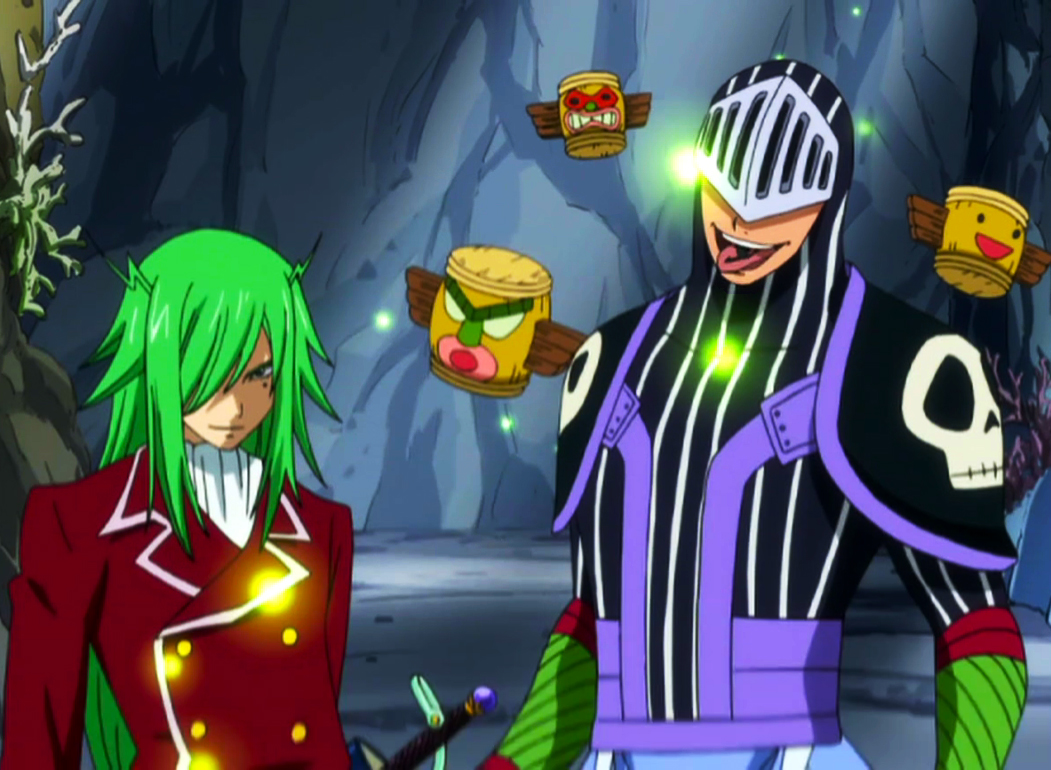 Freed and Bickslow in Trial.jpg