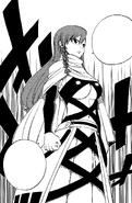 Irene comes up with Dragon Slayer Magic