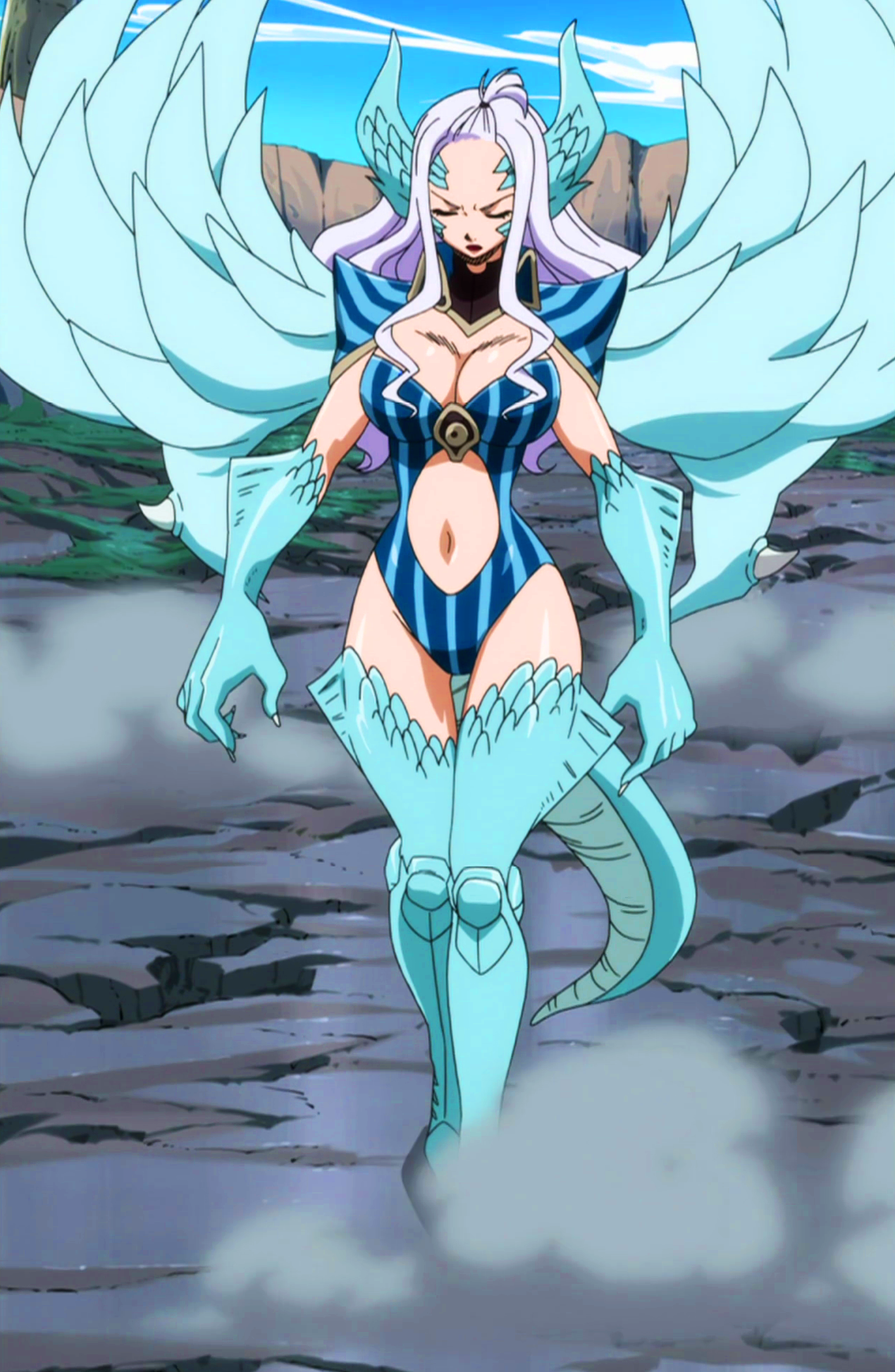 Satan Soul Halphas Fairy Tail Wiki Fandom ๛ magic is not meant to be used to kill people.but without powers we can't even protect the ones we love. satan soul halphas fairy tail wiki