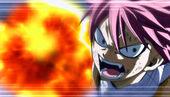 Lightning Fire Dragon's Iron Fist