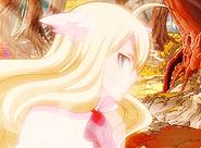 Mavis vermilion fairy tail guild anime image picture (1)