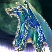 Jade Dragon Lythos