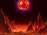 Magma God Slayer Magic