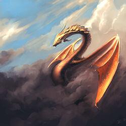 Magies de Chasseur de Dragon