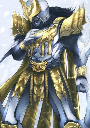 Undine Hoshikagumi - Symbiote-Based Soul Armour.jpg