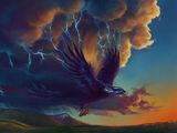 Storm Phoenix Slayer Magic