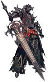 Black Knight Zodiark