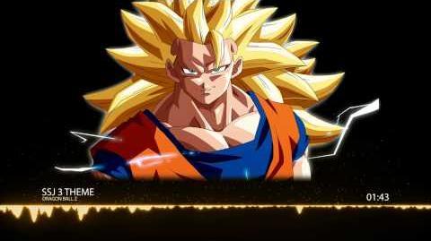 Dragon Ball Z - SSJ 3 Theme Epic Rock Cover