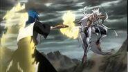Magi The Kingdom of Magic Barbatos Djinn Equip