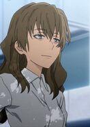Undine Hoshikagumi - Personality - Smile
