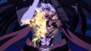 Sinbad's cursed Focalor form