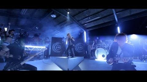 """Crossfaith_-_""""Eclipse""""_Official_Music_Video"""