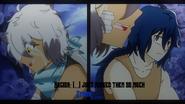 Ethan and Nagisa- Talk