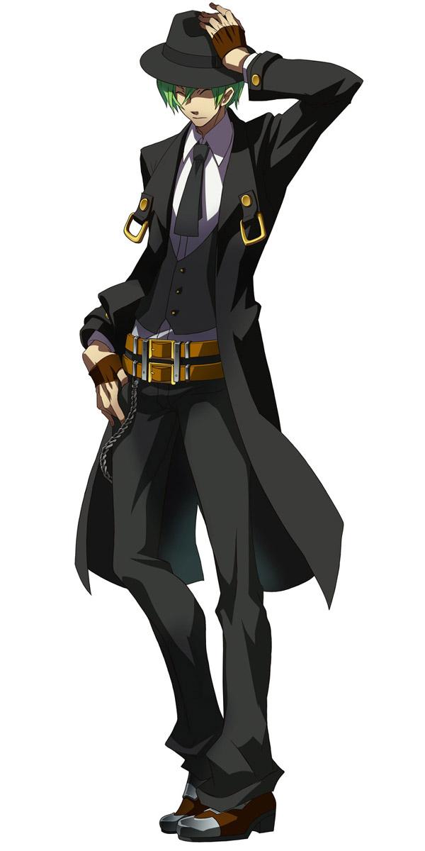 Hazama Greenfield