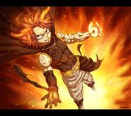 Demon Natsu