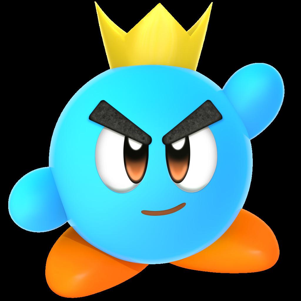 Prince Fluff