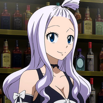 Mirajane Strauss Fairy Tail Warcraft Age Wikia Fandom Manga series by hiro mashima. mirajane strauss fairy tail warcraft