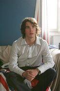 Christophe Lepic (saison 1)