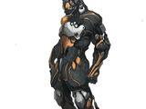 Juggernaut Suit