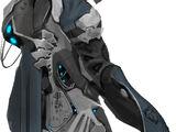 Hacker Suit