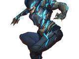 Electro Suit