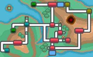 Región de Omega