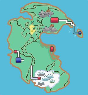 Región de Coral