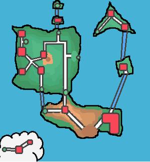 Región de Cámusi