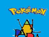 Pokemon Valparaiso version