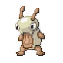 Valiant Pokémon