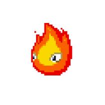 Flame Pokémon