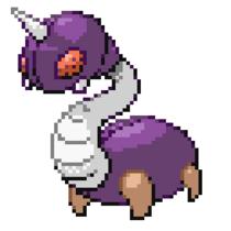 Corrupted Pokémon