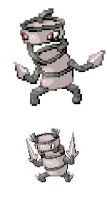 Toxic Waste Pokémon